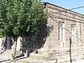 Բնակելի տուն 19 դ. վերջ Ծուլուկիձեի փող. 119, 121, 125 , Նալբանդենց Համոյի տունը.JPG