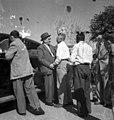 ביקור נשיא ההסתדרות הציונית חיים וייצמן שלמה לביא עם ווייצמן 1946 ע btm14264.jpeg