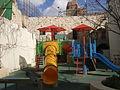 גן ילדים בישוב היהודי בחברון.JPG