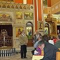 כנסיית פטרוס ופאולוס בשפרעם, ישראל 10.JPG