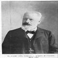 לבן נרציס ( 1833-1915) ממיסדי אליאנס ומנשיאיה.-PHG-1024341.png