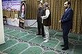 سری دوم دورهمی دانش آموختگان دبیرستان صدر در قم، ایران 03.jpg