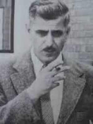 Abdul Jabbar Abdullah - Image: عبد الجبار عبد الله