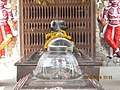 நந்தியும் பலிபீடமும் ஏலகிரி சிவாலயம்.jpg