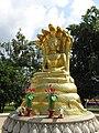 พระพุทธสิริสัตตราช หลวงพ่อเจ็ดกษัตริย์ - panoramio (5).jpg