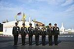 พระราชพิธีบรมราชาภิเษก 2562 Coronation of King Rama X 48.JPG