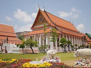 Front Palace (Bangkok) Palace in Thailand