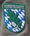 """""""Forstschutz""""-Ärmelabzeichen Bayern.JPG"""