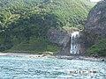 カムイワッカの滝 - panoramio (1).jpg