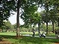 九山公园的绿草坪 - panoramio.jpg