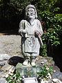 加佐登神社 - 日本武尊像2.jpg