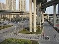 南京双桥门立交桥 - panoramio (38).jpg