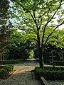 南京明孝陵景区石象路十字路口 - panoramio.jpg