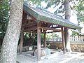 安久美神戸神明社 - 手水舎.jpg