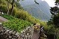 尖石薰衣草森林 Lavender Cottage Jianshi Shop - panoramio.jpg