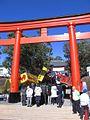 東伏見稲荷神社初詣2.jpg