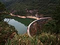 柯坪水库 - Keping Reservoir - 2015.01 - panoramio.jpg