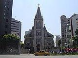 天主教高雄教区 玫瑰聖母聖殿主教座堂