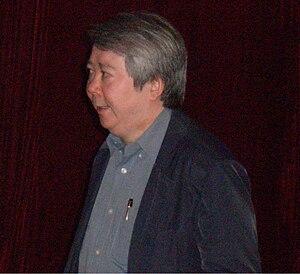 Manfred Wong - Manfred Wong in 2009 in Nanjing, China