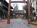 秋葉神社 - panoramio - moriyan.jpg