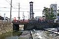 赤坂港跡 (岐阜県大垣市赤坂町) - panoramio.jpg