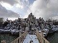 雪天的潍坊学院的假山 2020-12-13.jpg