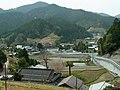 高野町東富貴にて Higashi-Fuki 2012.4.25 - panoramio.jpg