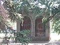 黄帝陵 Emperor Huangdi's tomb and temple - panoramio (2).jpg