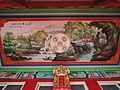 龍門太白殿 (10)彩繪:江上積翠如煙雲.jpg