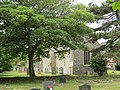 -2020-06-06 Parish church of Saint John the Baptists head, Trimingham (1).JPG