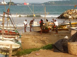 000129 Sinhalesische Fischer in Galle (2012).JPG