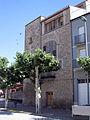 005 Torre del portal de Lleida, passeig Tomàs Pellissó.jpg