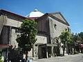 0160Baroque façade of Saint Augustine Church of Baliuag Bells 28.jpg