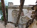 019 Mas de Santa Bàrbara (Sitges), façana oest.jpg