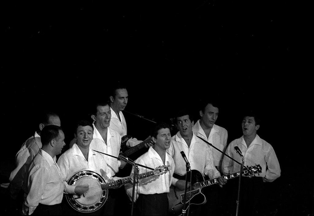 02.06.1965. La nuit de Légion et Musique. (1965) - 53Fi2440