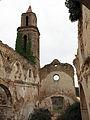 036 Ruïnes de Sant Miquel Arcàngel (Marmellar).JPG