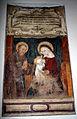 0468 - Milano - San Nazaro - Madonna e san Matroniano, secc. XV-XVI - Foto Giovanni Dall'Orto 5-May-2007.jpg