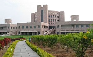 Indian School of Business - Hyderabad Campus