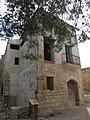 058 Cal Cec, c. Ample, al poble vell de Corbera d'Ebre.jpg