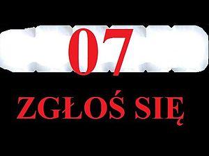 07 zgłoś się - Title card