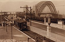 Sydney Harbour Bridge - Wikipedia