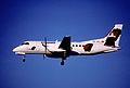 101aa - Crossair Saab 340B; HB-AKL@ZRH;01.08.2000 (5256720061).jpg