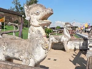 Lampang Province - Singha Lanna