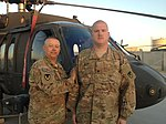 1100th TASMG DET 2 Soldiers receive AMC combat patch 141015-A-XX999-008.jpg