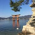 1167-1 Miyajimachō, Hatsukaichi-shi, Hiroshima-ken 739-0588, Japan - panoramio (2).jpg