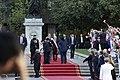 11 Marzo 2018, Ministra Cecilia Perez participa en la llegada del Prdte. Sebastian Piñera a La Moneda. (26885692188).jpg