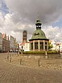 11 Wismar Marktplatz 001.jpg