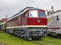 132 010-0, Germany, Thuringia, Railway Museum Weimar (Former depot Weimar) (Trainpix 161553).jpg