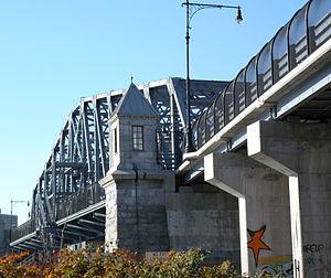 145th Street Bridge - From The Bronx