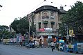 15 Bankim Chatterjee Street - South-western View - College Street - Kolkata 2014-10-06 9471.JPG